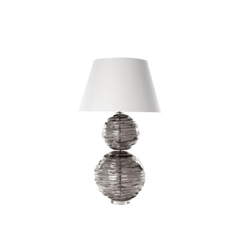 Alfie Table Lamp Slate