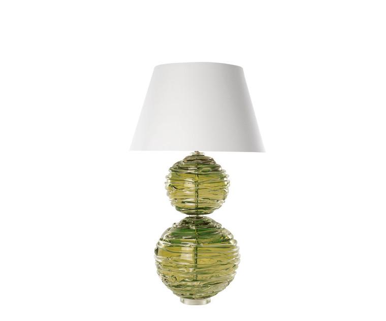 Alfie Table Lamp Moss