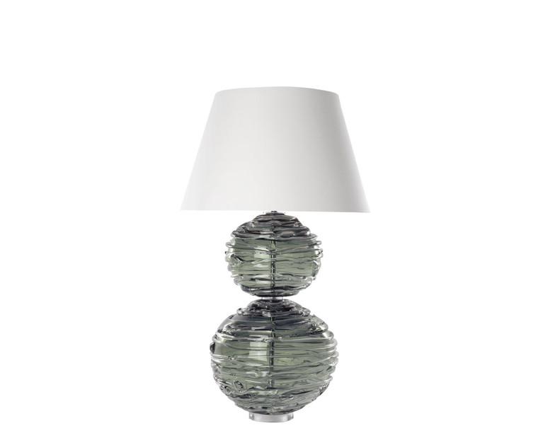 Alfie Table Lamp Sage