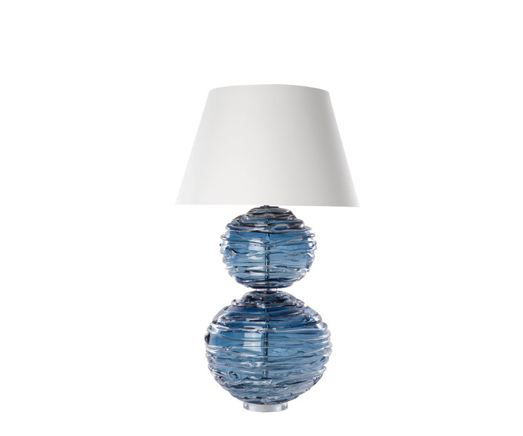 Alfie Table Lamp Midnight