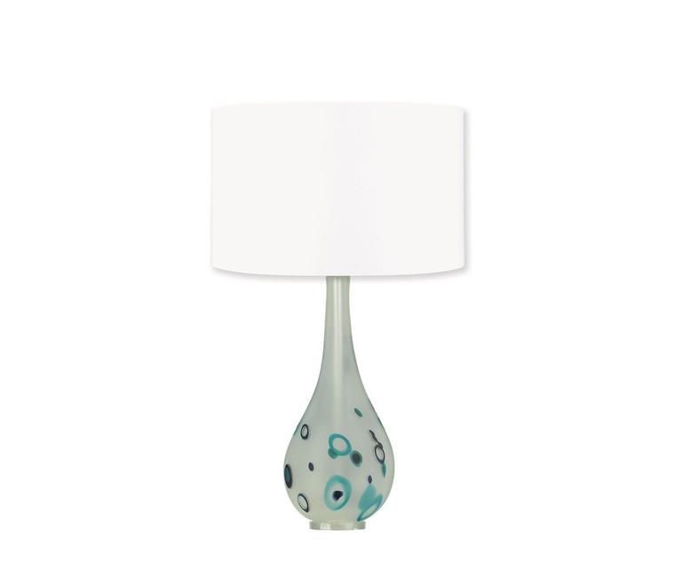 Fiesta Table Lamp Midnight