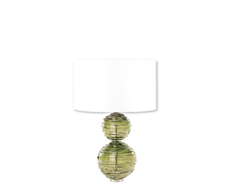 Alfie Junior Table Lamp Moss