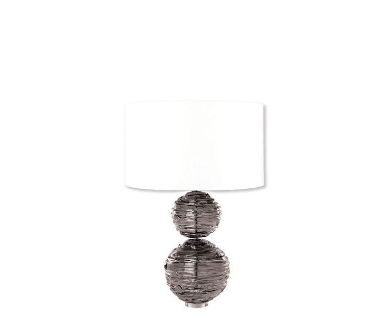 Alfie Junior Table Lamp Slate
