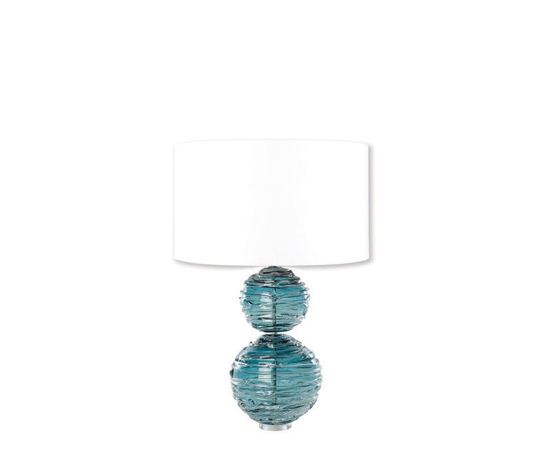 Alfie Junior Table Lamp Turquoise