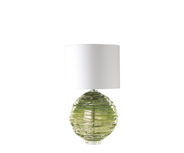 Nerys Table Lamp Moss