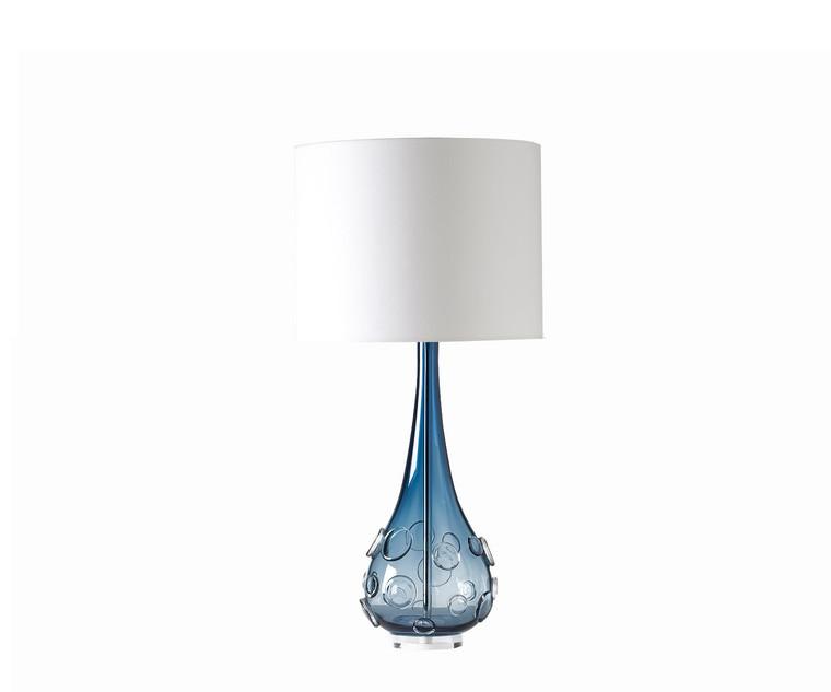 Sebastian Table Lamp Midnight