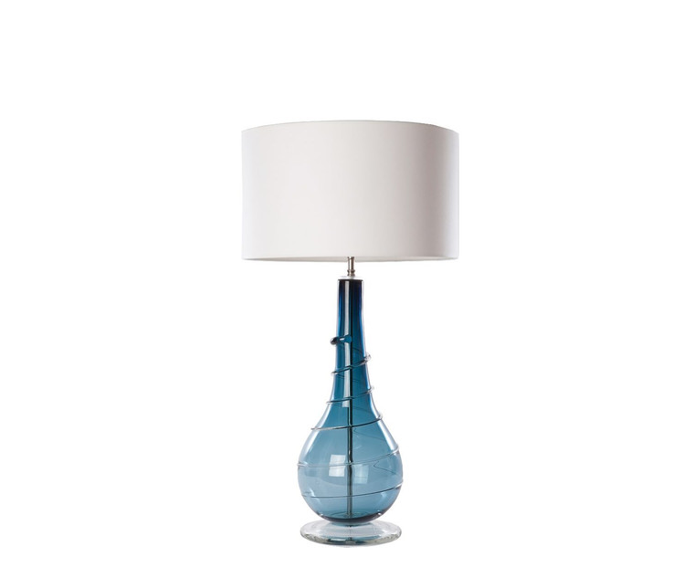Ninevagh Table Lamp Midnight