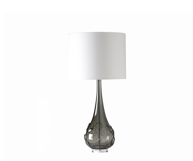 Sebastian Table Lamp Slate