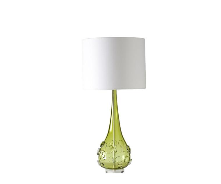 Sebastian Table Lamp Moss