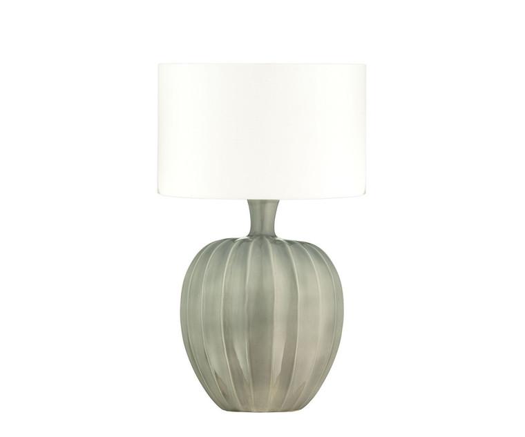 Kristiana Table Lamp Slate