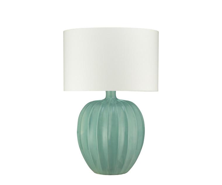 Kristiana Table Lamp Duck Egg