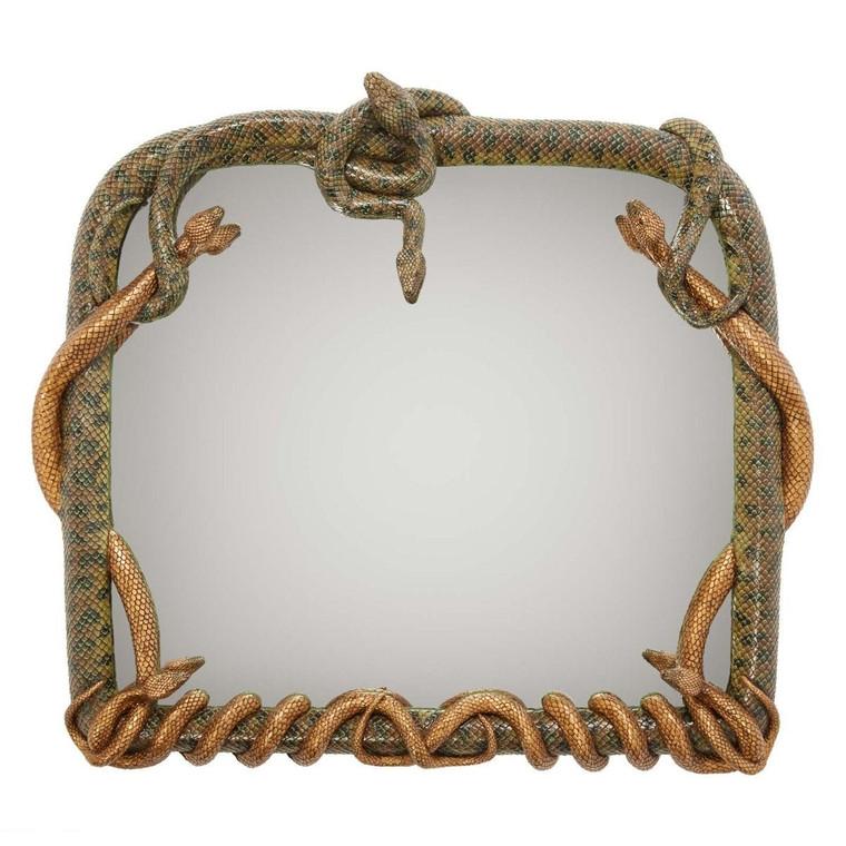 Serpentis Natural Mirror
