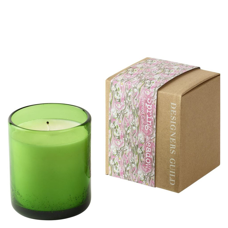 Spring Meadow 220g Candle