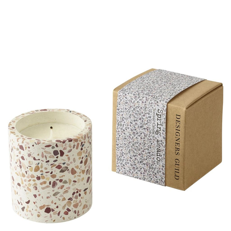 Spring Meadow 300g Candle