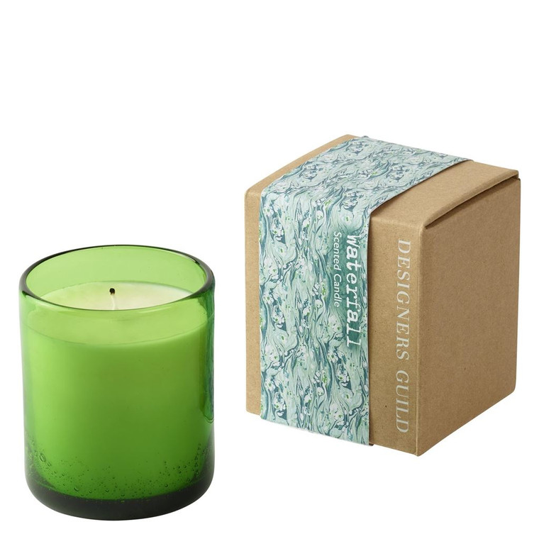 Waterfall 220g Candle