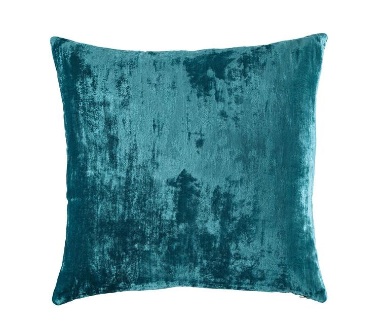 Paddy Peacock cushion