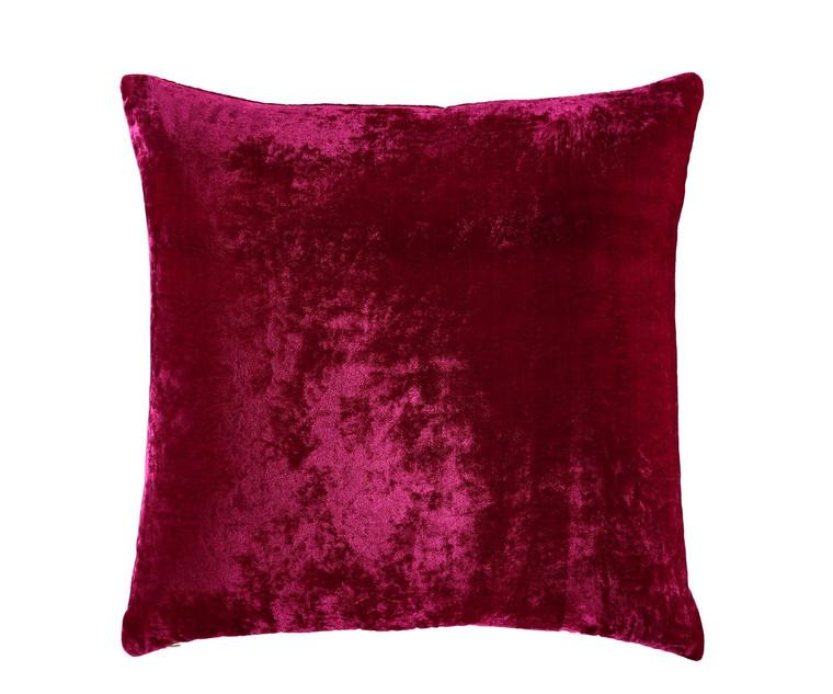 Paddy Fuchsia cushion