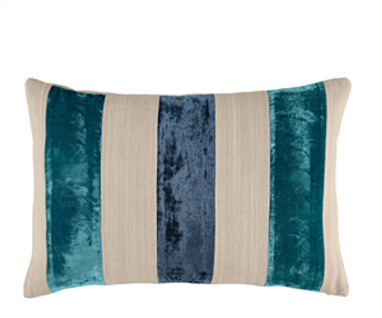 Nikita Oceana cushion