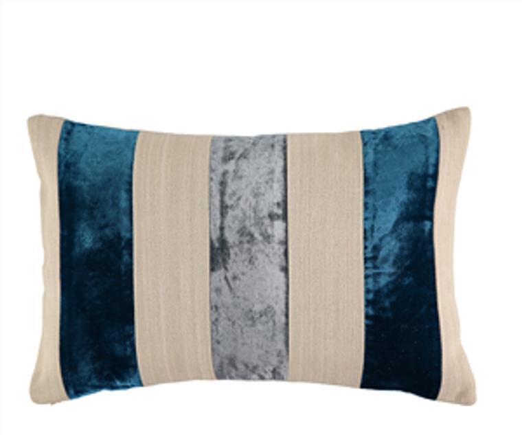 Nikita Midnight cushion