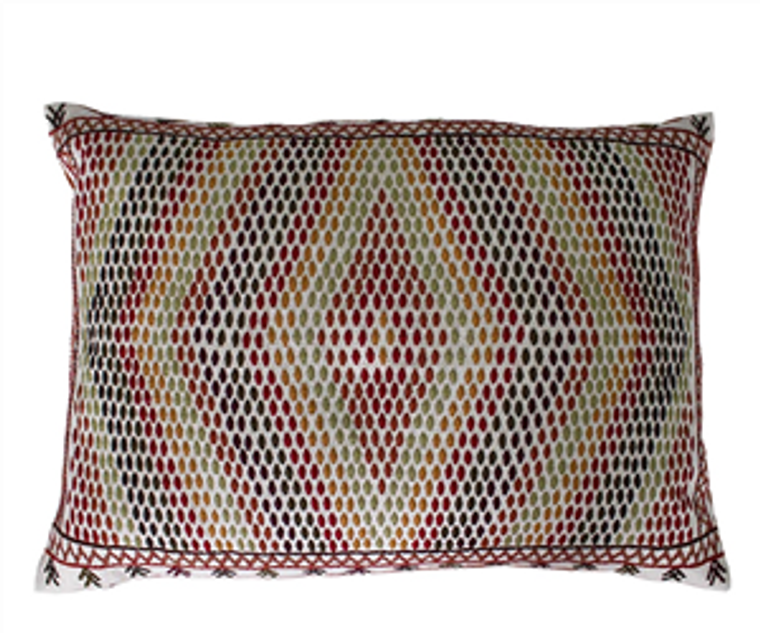 Casablanca Spice Market cushion