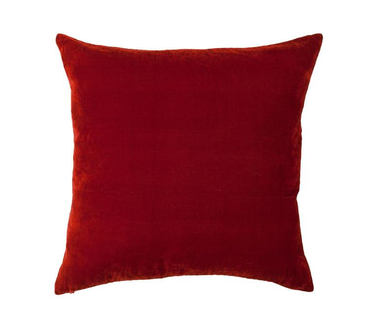 Paddy Poppy cushion