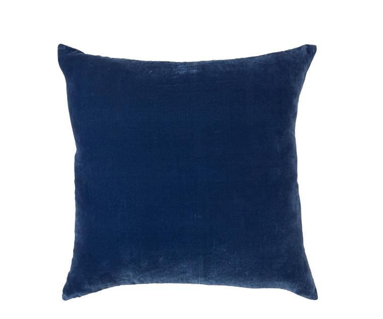 Paddy French Navy cushion