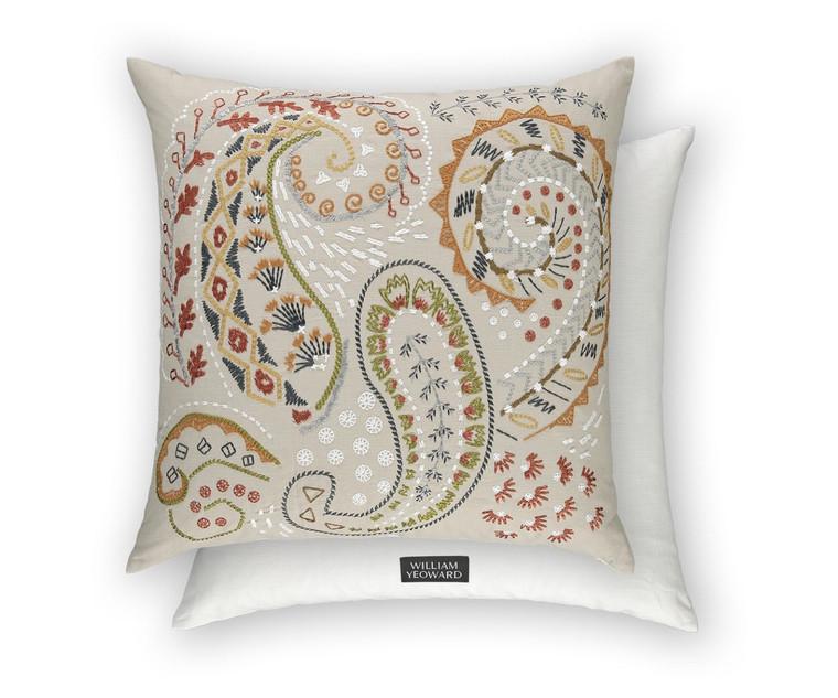 Lakhama Spice cushion