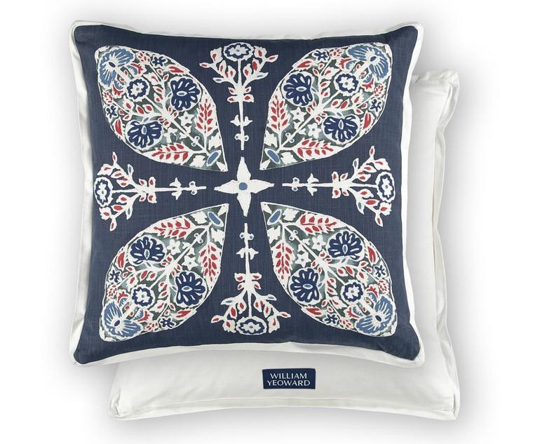 Marida Rouge cushion
