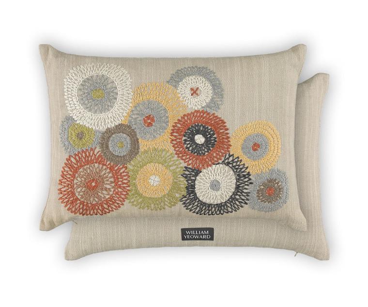 Eliana Spice cushion