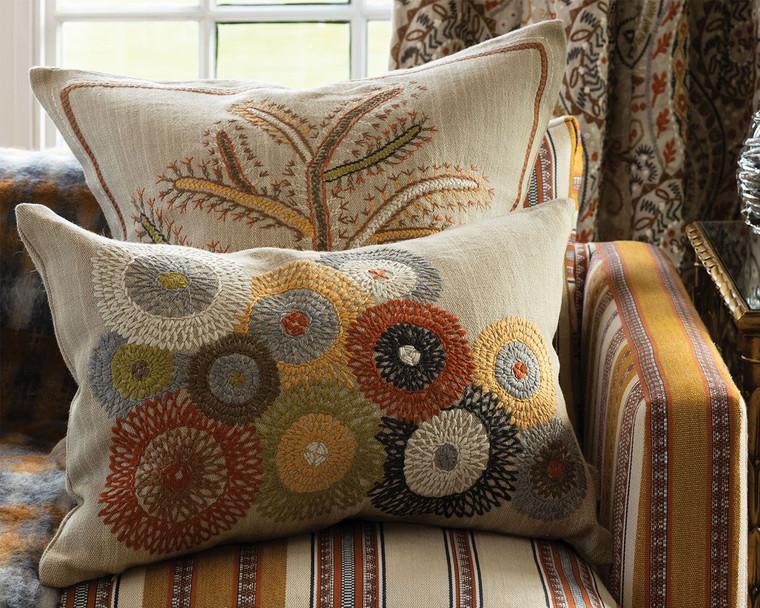 Fiorela Spice cushion