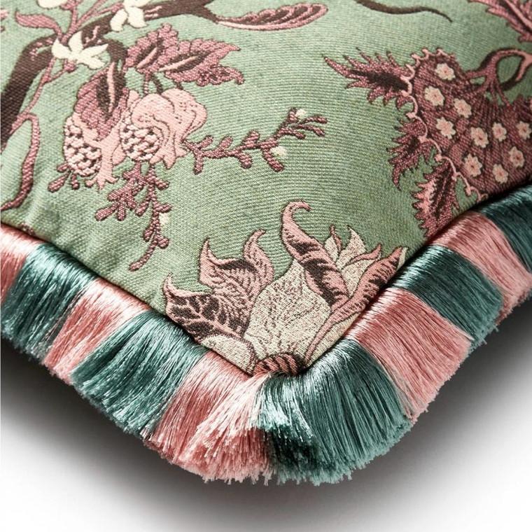 Artemis Verdigris Medium Cushions