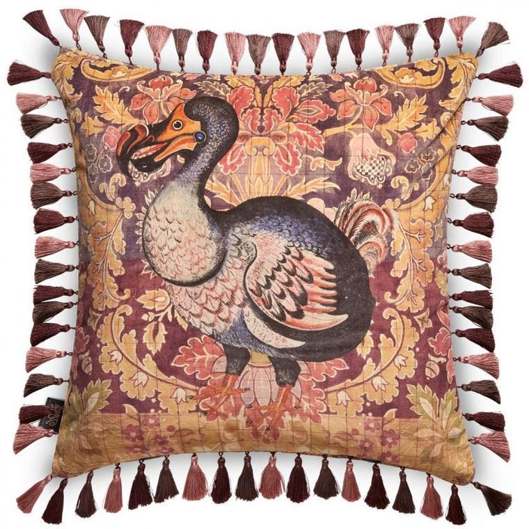 Dodo Andastra Almandine Large Cushions