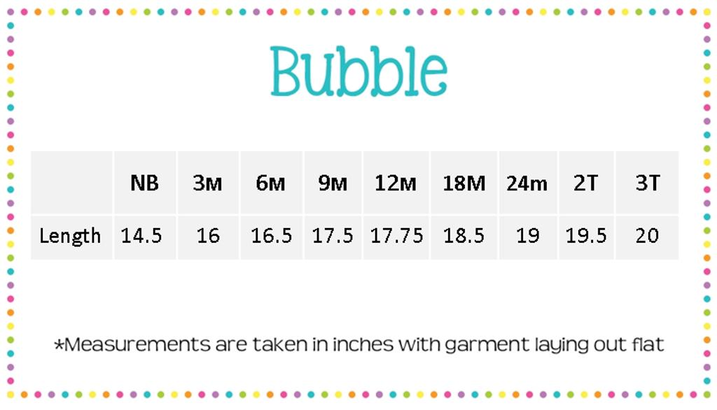 Unisex Knit Bubble
