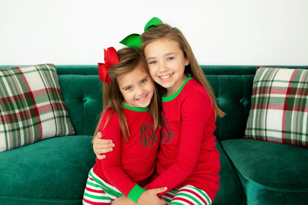 Unisex Christmas Jammies