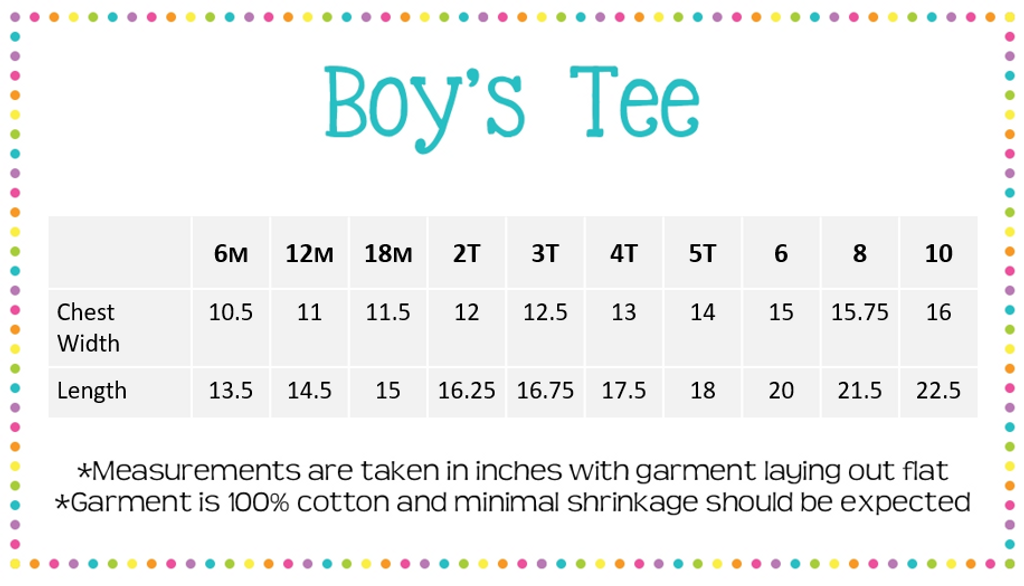 Boys Short  Sleeve Shirt - SUBLIMATION
