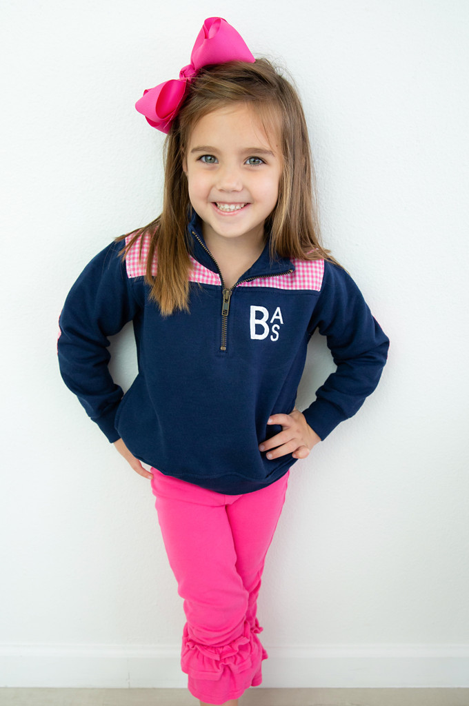 2020 Youth Pullover (Miller Collection)