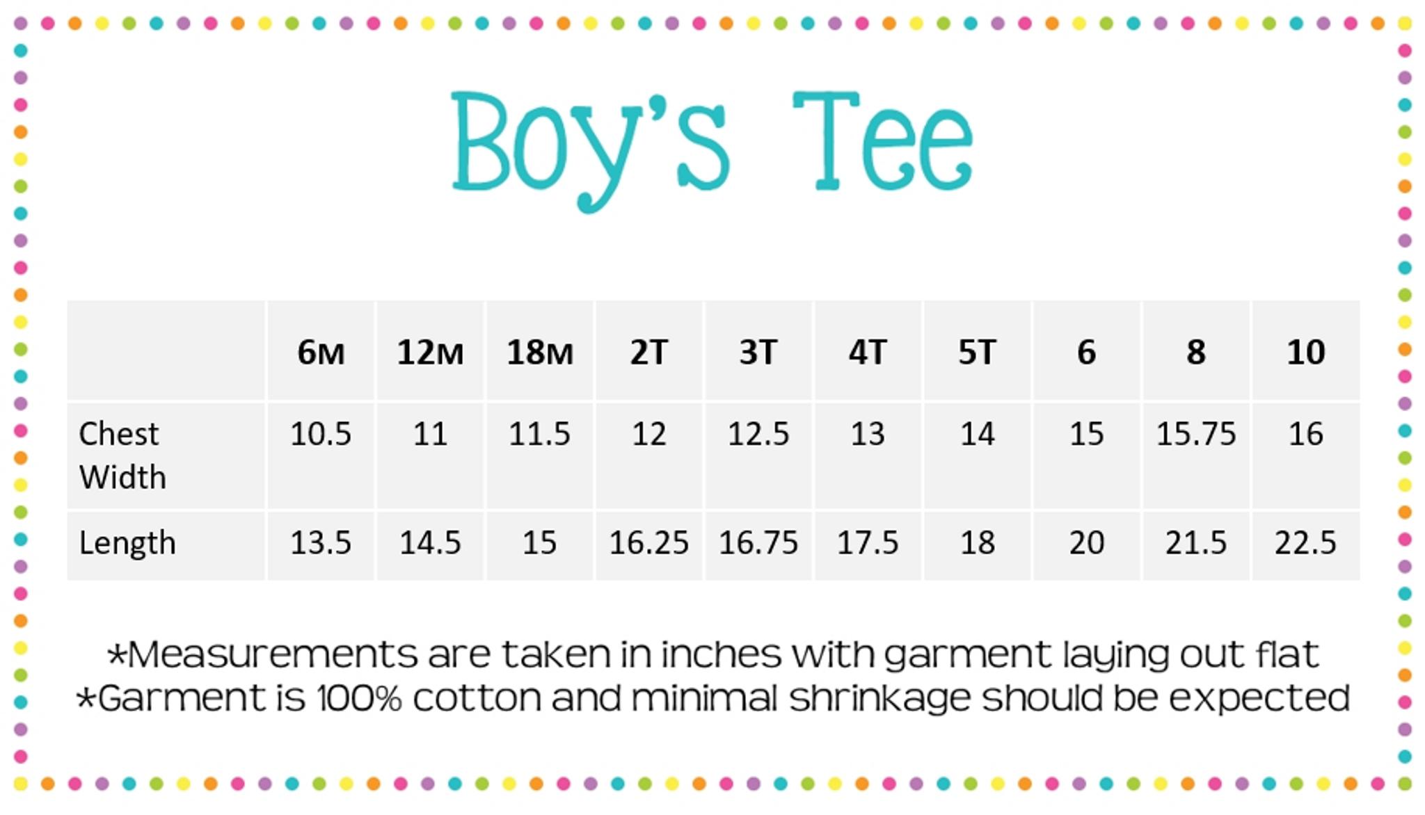 Boys Short  Sleeve Shirt - SUBLIMATION
