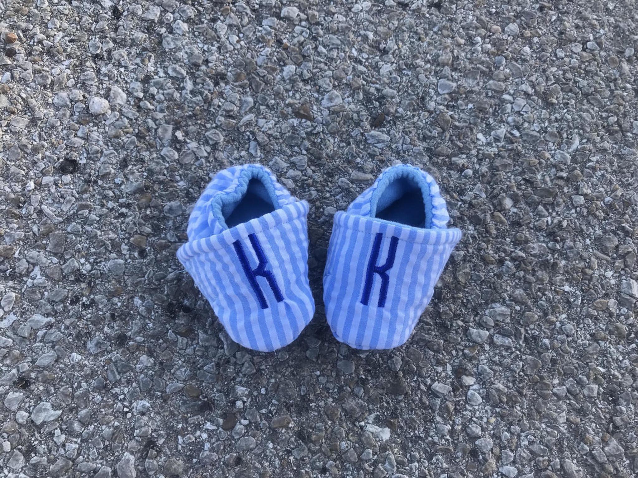 Crib Shoes
