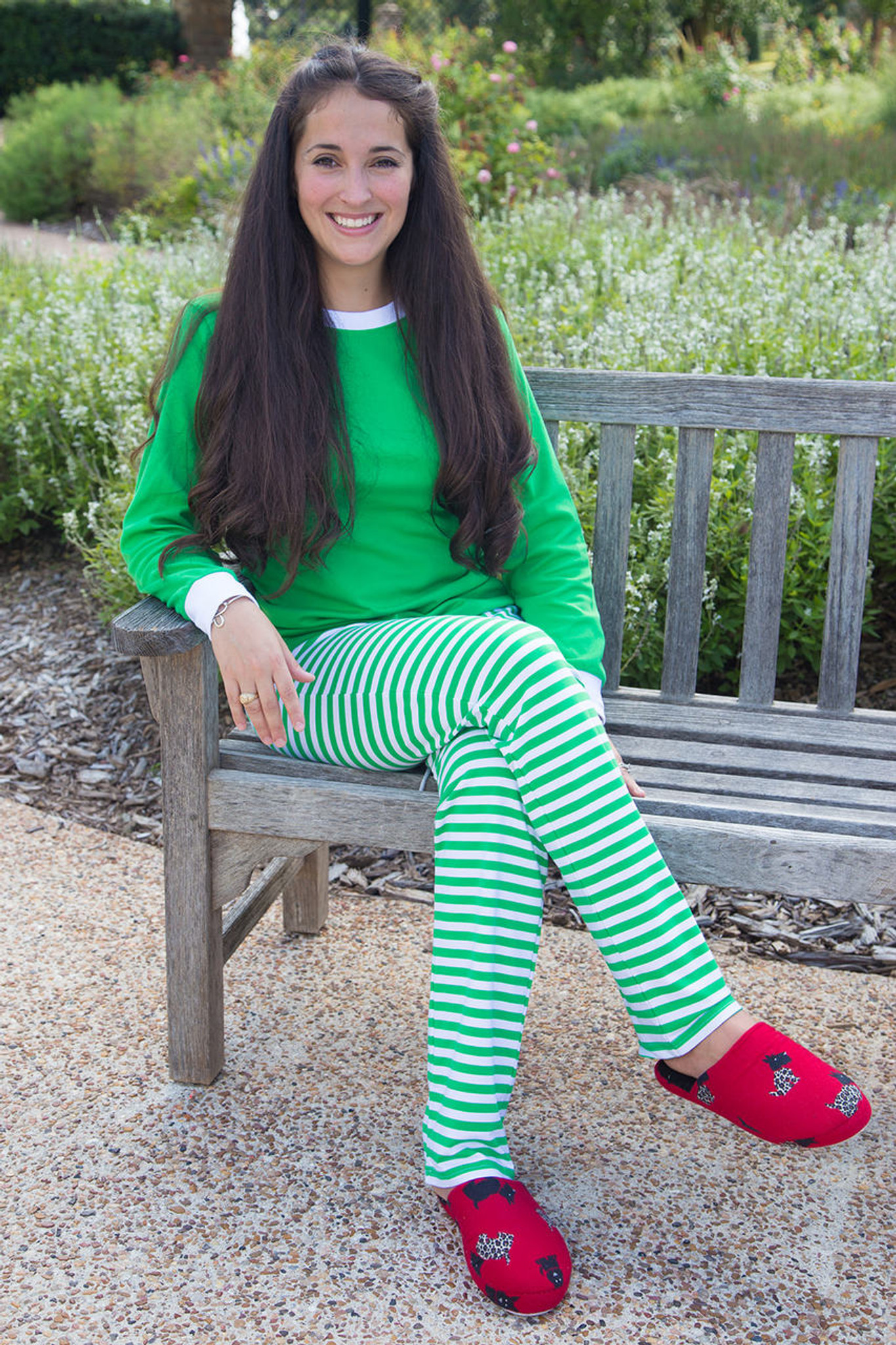 Adult Unisex Christmas Jammies - Run Small - Size Up