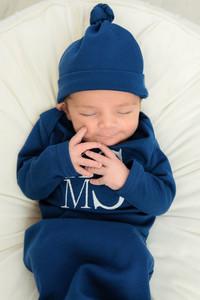 Unisex Infant Gown