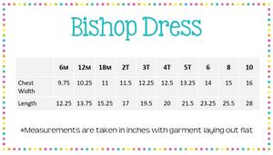 2017 Bishop  TUNIC - SALE