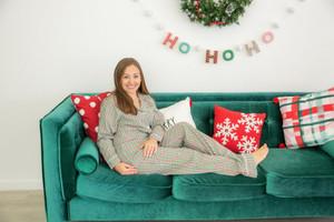 Lounge Pant Set - Miller Collection (Christmas)