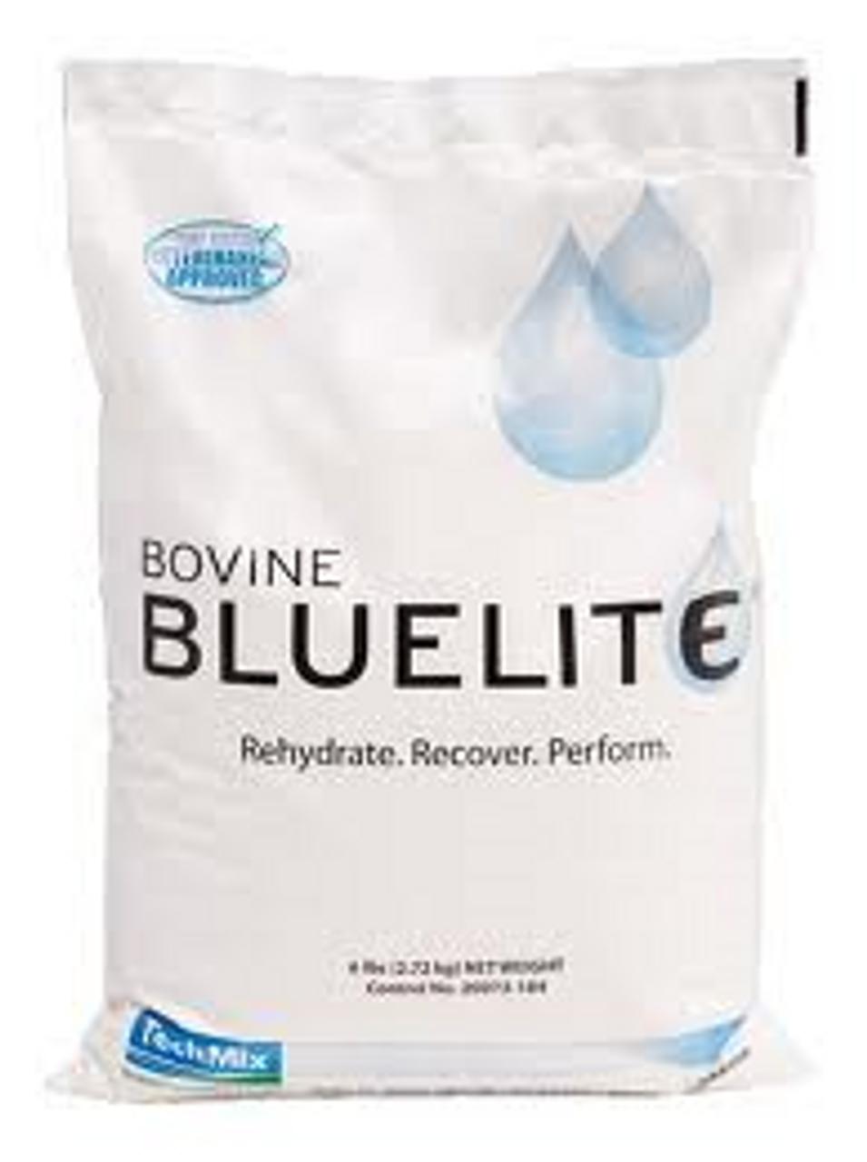 Bovine Bluelite