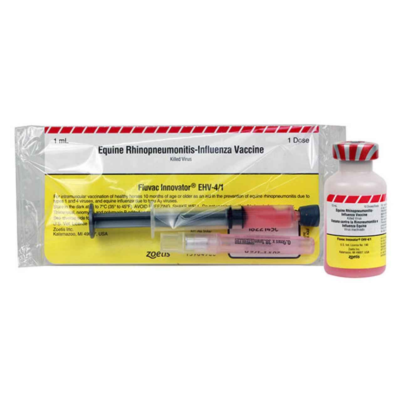 Flu-Vac Innovator EHV 4/I