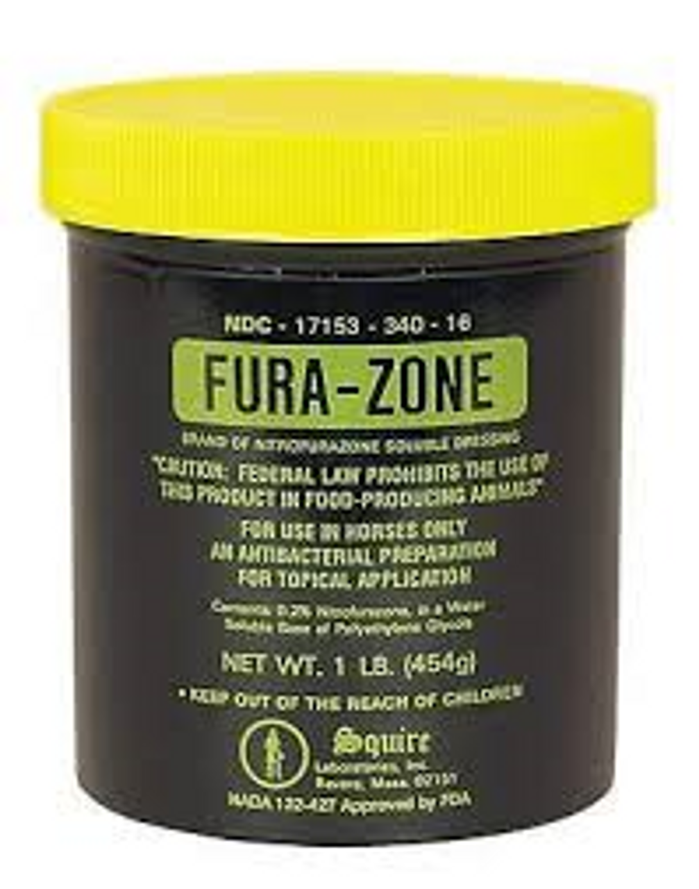 Nitrofurazone Ointment