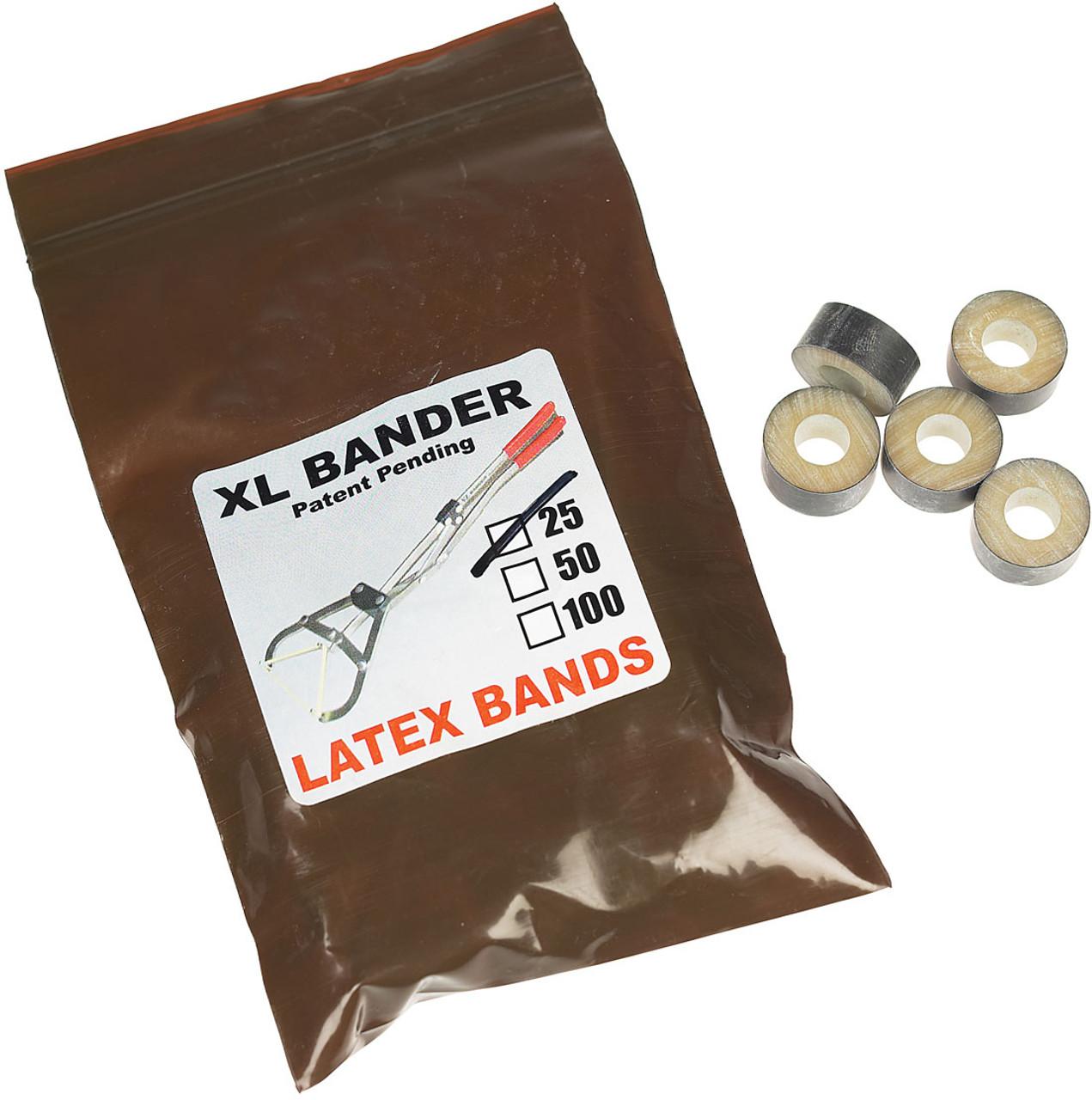 XL Bander Rings