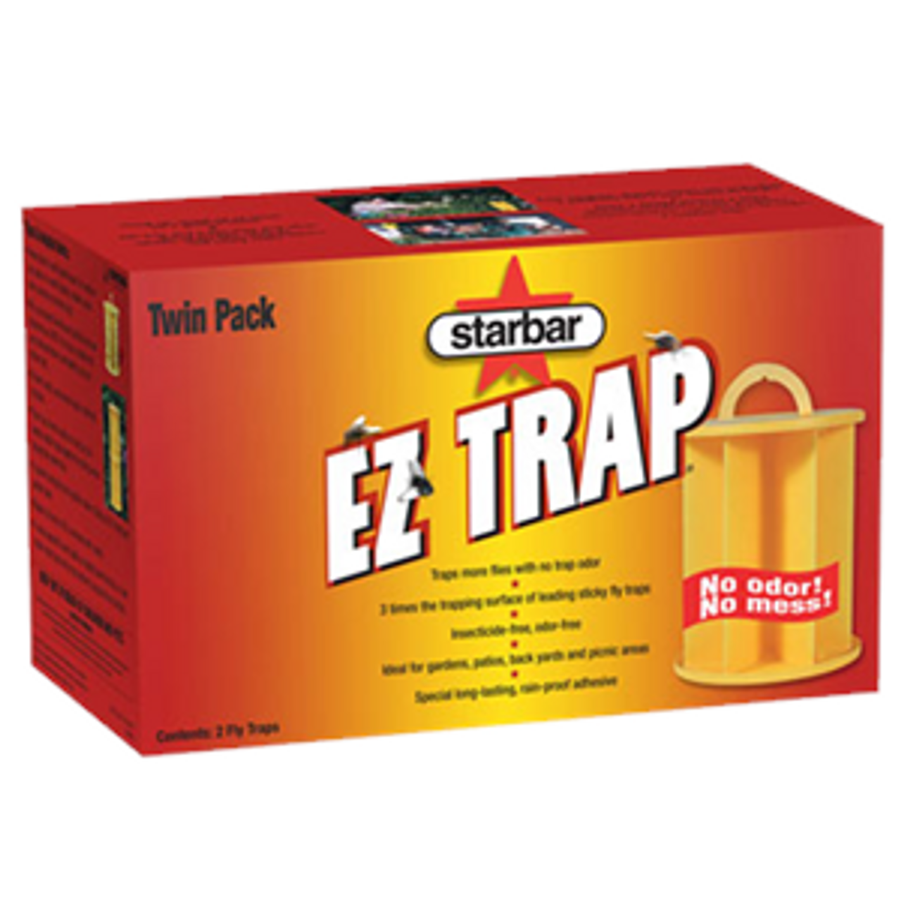 EZ Trap - 2 pack