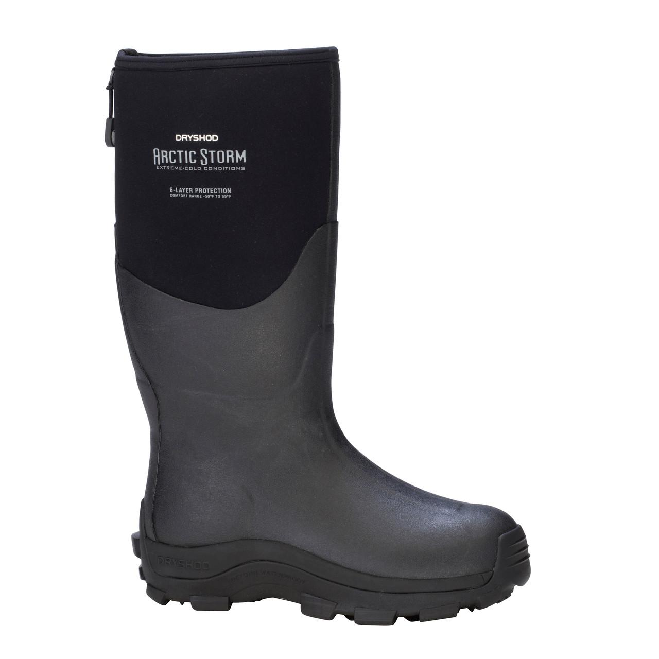 Dryshod Arctic Storm Hi Boot