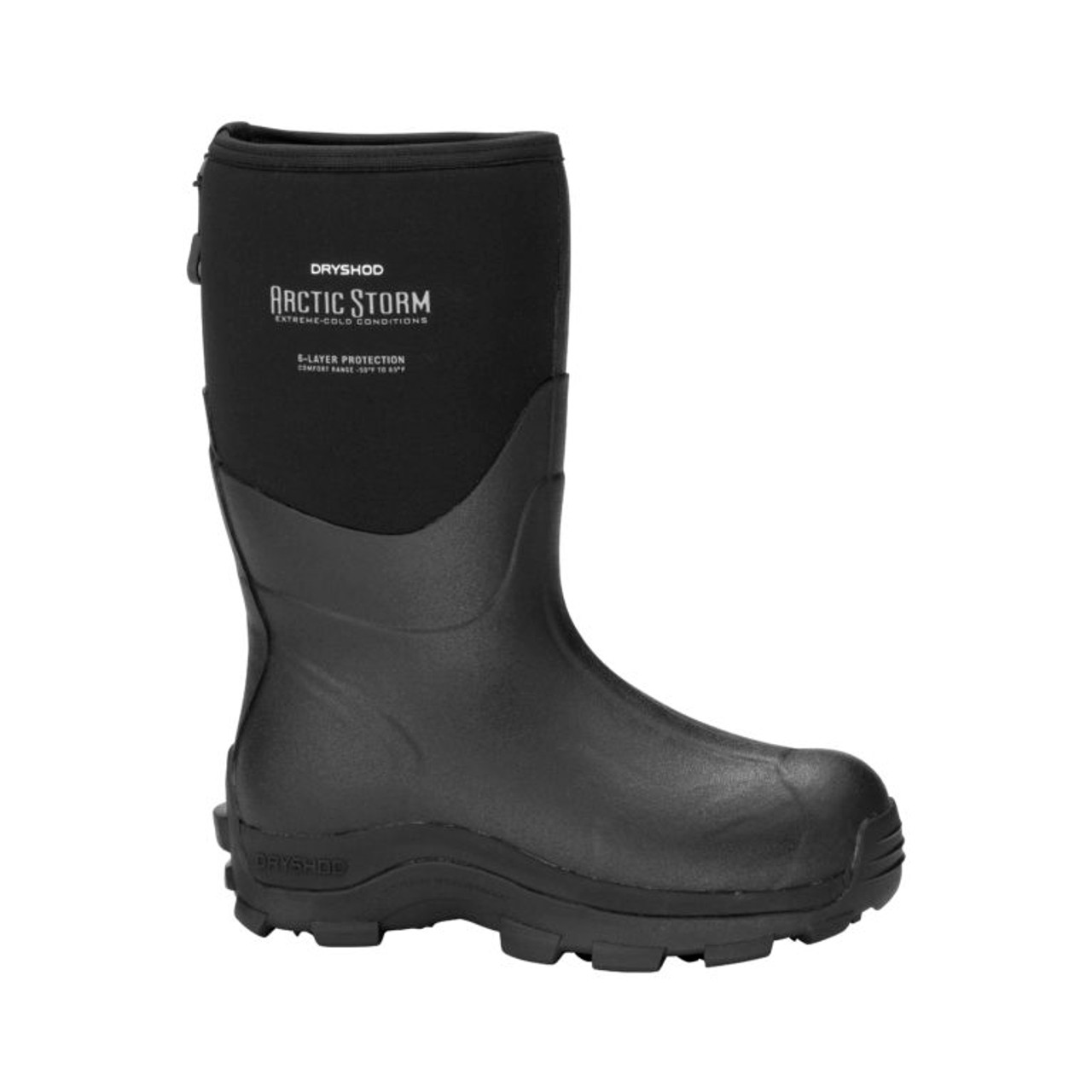 Dryshod Arctic Storm Mid Boot