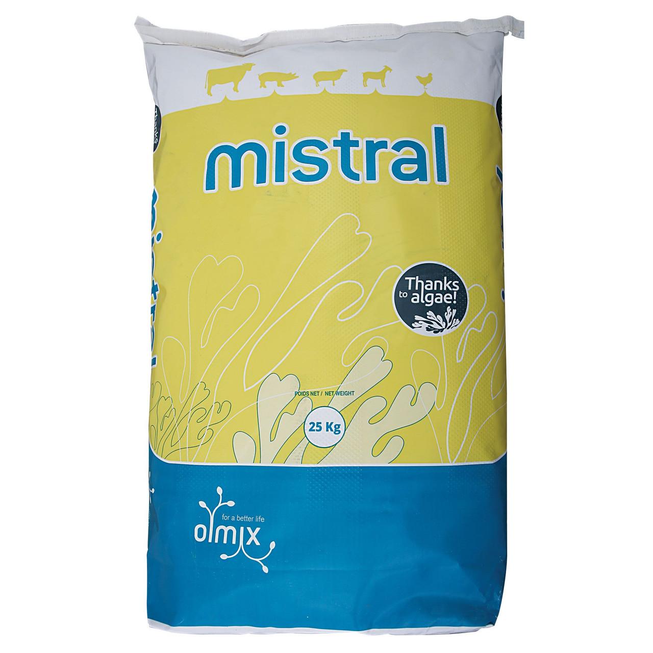 Mistral Animal Environment Sanitizer 25 kg. (FOB)